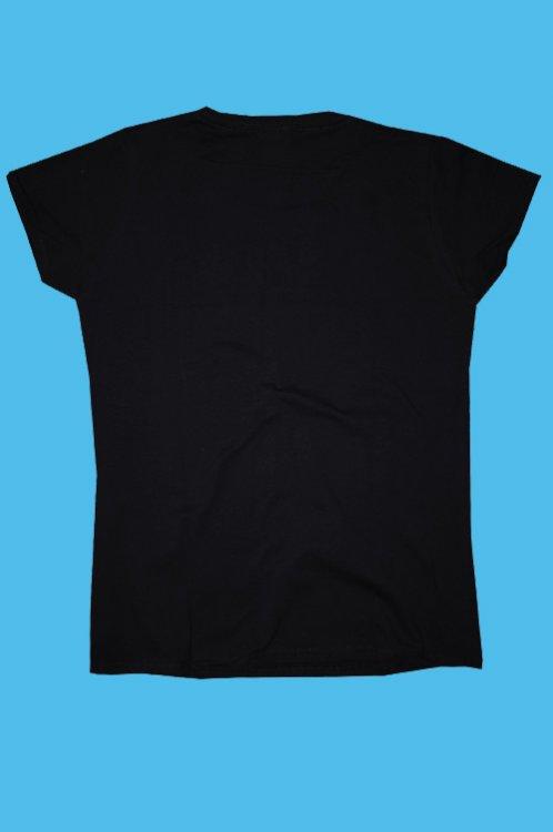 82f20735dd Wiz Khalifa dámské tričko Wiz Khalifa - Kingshop.cz
