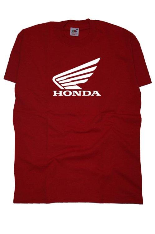 0d2d13b1f93f Honda tričko pánské Honda - Kingshop.cz