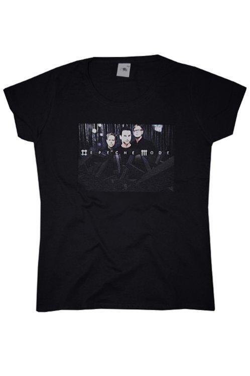 5113286f75 Depeche Mode dámské tričko Depeche Mode - Kingshop.cz