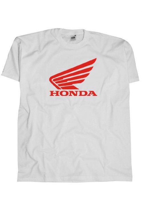 dbc31c3bbc24 Honda pánské tričko Honda pánské tričko - Kingshop.cz