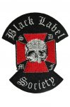 Black Label Society nášivka