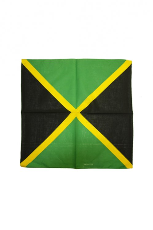 Šátek Jamaica Jamaica - Kingshop.cz 23f91c2f51