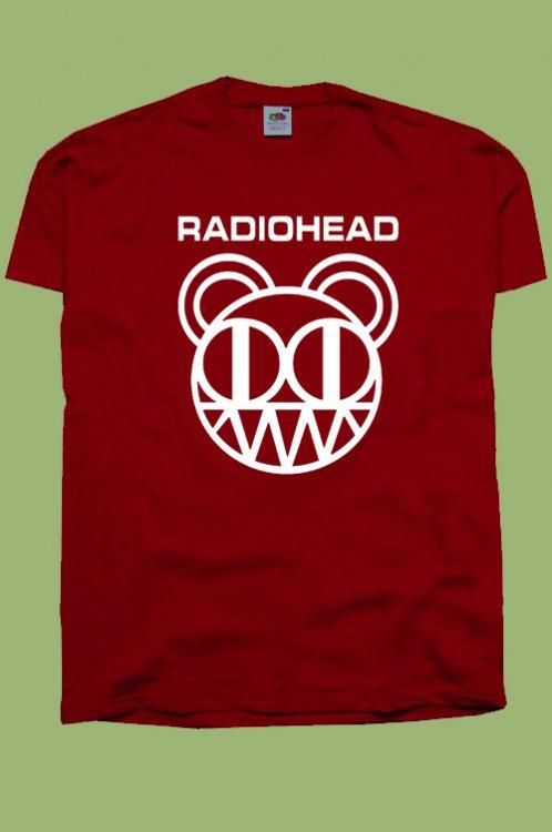 3a228ca573ba Radiohead pánské tričko Radiohead - Kingshop.cz