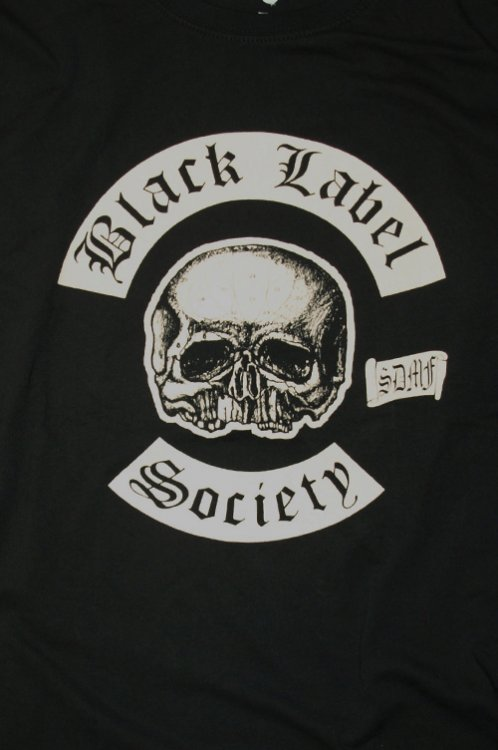 Black Label Society tričko Black Label Society - Kingshop.cz 1ed2eda4b5c