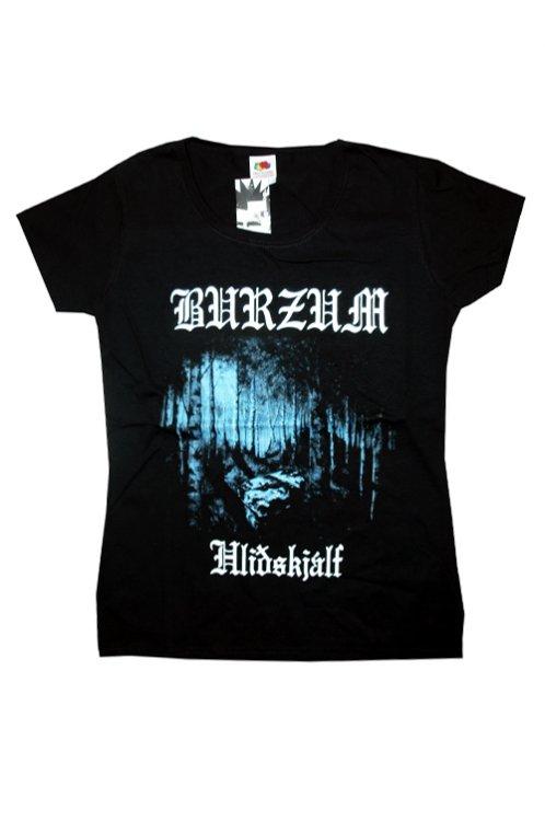 8e014e1e4a6 Burzum tričko dámské Burzum - Kingshop.cz